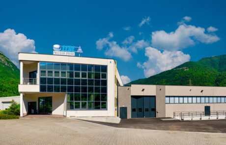 Mollificio Fede - Company